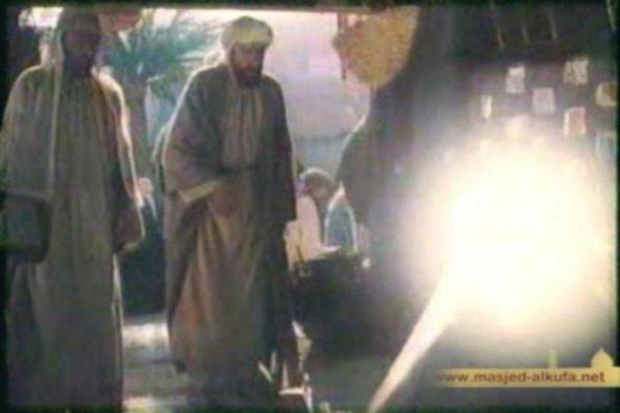 Percakapan Imam Ja'far, Murid, dan Atheis