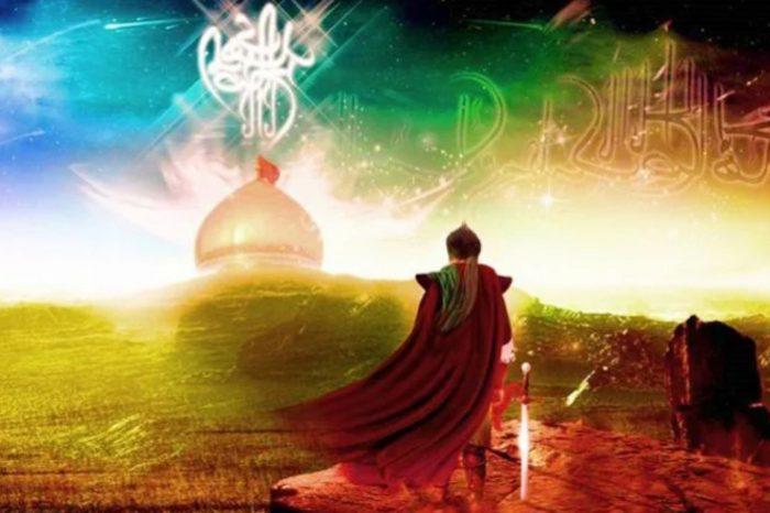 Ketika Imam Mahdi Menemui Pemuda Saleh