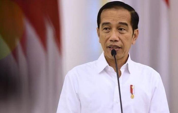 Bencana Gempa di Sulbar, Presiden Sampaikan Duka Cita