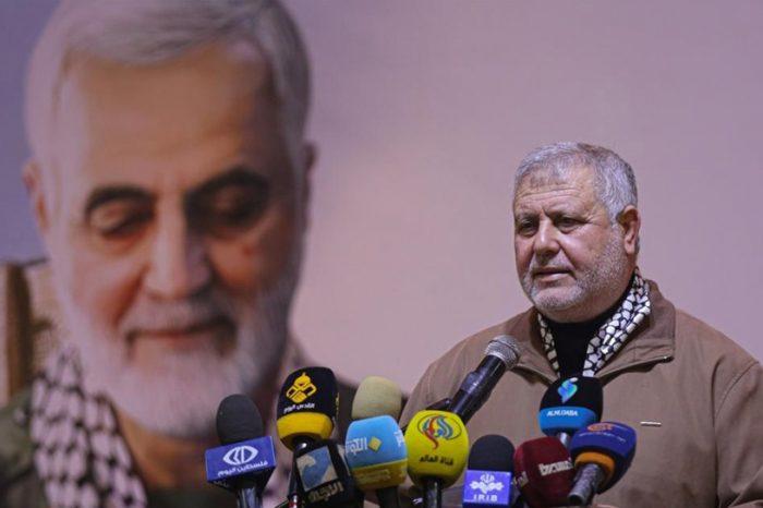 Jihad Islam Palestina: Qassem Soleimani Koordinator Seluruh Poros Perlawanan