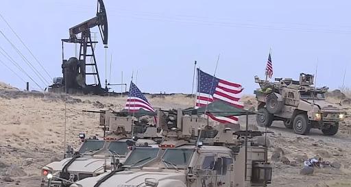 Mantan Diplomat AS: Amerika Curi Minyak Suriah dan Dijual ke Zionis