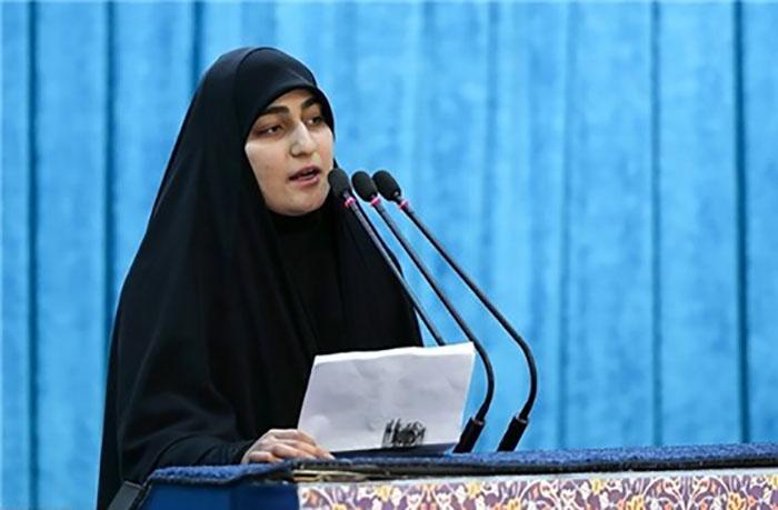 Putri Jenderal Qassem: Trump Kalah, Terisolasi, dan Ketakutan