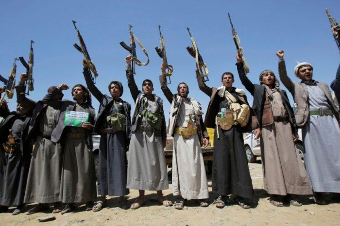 Yaman: AS Biang Terorisme