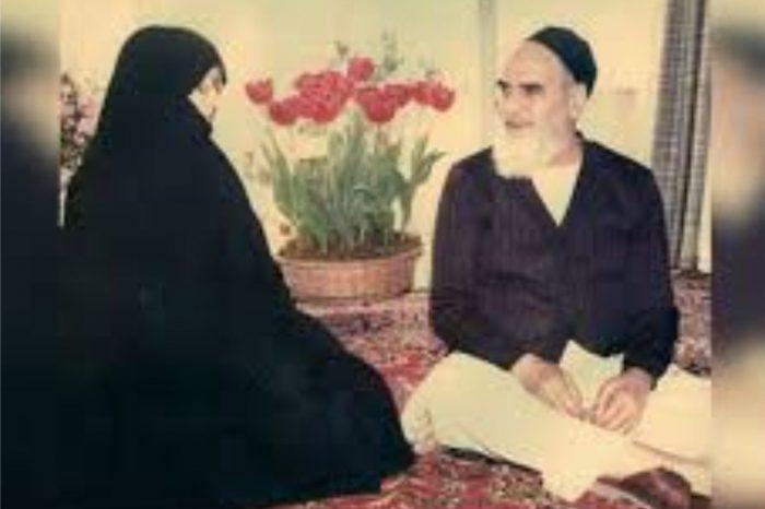 Akhlak Rumah Tangga Imam Khomeini, Tak Mau Dilayani
