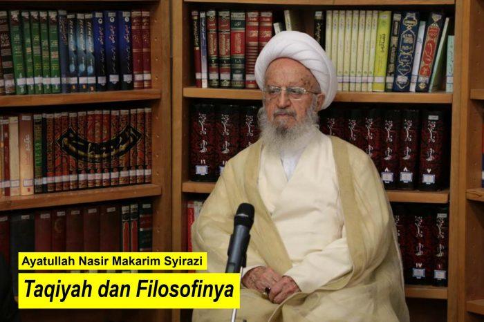 Taqiyah dan Filosofinya