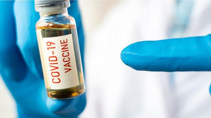 Kemenkes: Vaksinasi Bagi Lansia akan Dimulai dari Jakarta