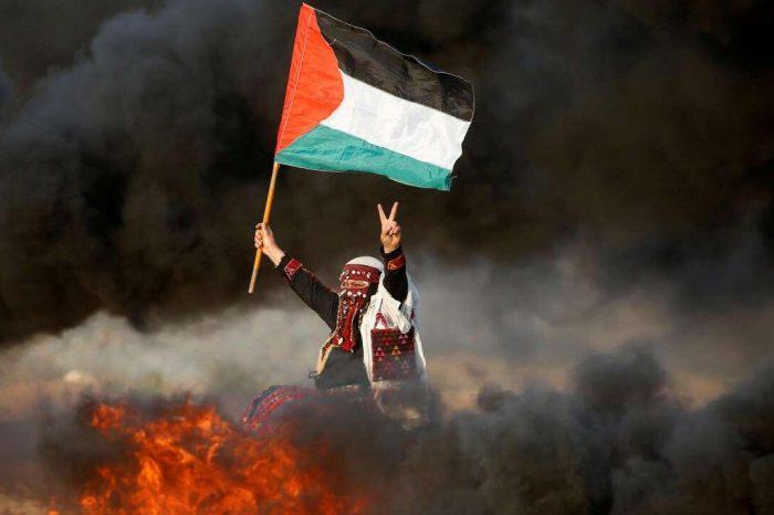 Para Pemimpin Afrika Kecam Zionis, Dukung Kemerdekaan Palestina