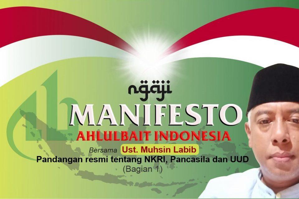 Ngaji Manifesto: ABI, NKRI, Pancasila, dan UUD 45 (Bagian #1)