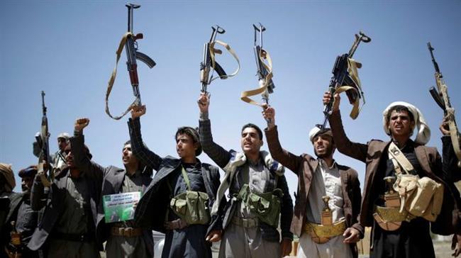 Ansarullah Terus Serang Wilayah Saudi Sampai Agresi Berhenti!
