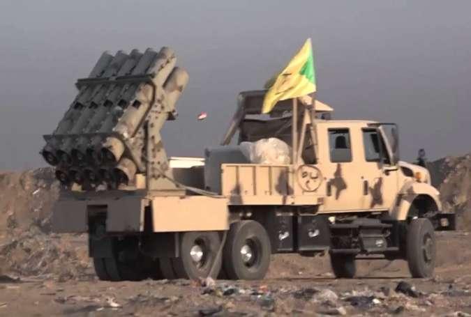 Hizbullah Mampu Serang Zionis dengan 2.000 Roket per Hari