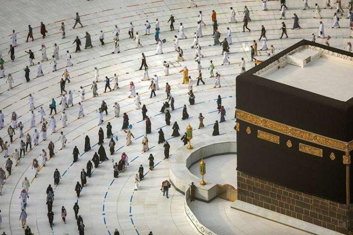 Kemenag Siapkan Skenario Haji 2021 Berbasis Kuota