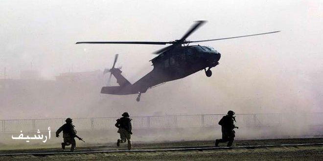 Pasukan AS Angkut ISIS dari Irak ke Suriah