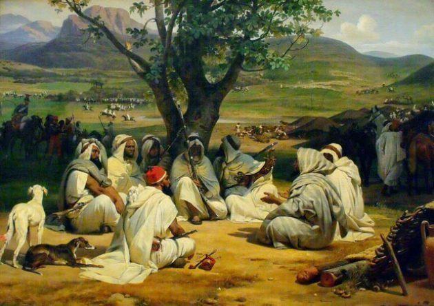Baiat dalam Islam (1/3)