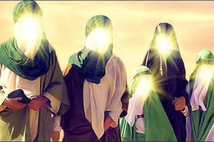 Mencintai Ahlulbait dan Keluarga Rasulullah saw