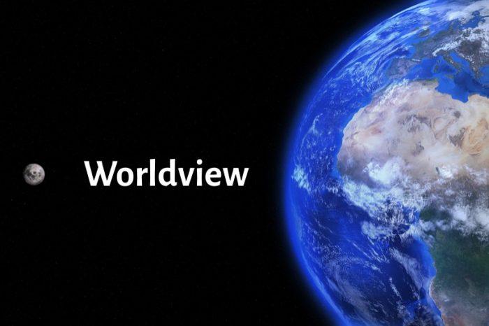 Pandangan Dunia Ilahi, Ideologi, dan Materialisme