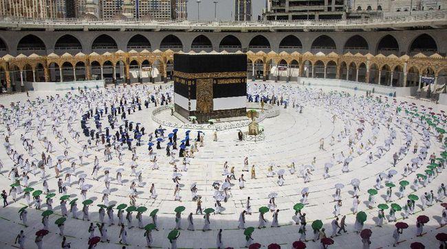 Kemenag Belum Putuskan Biaya Haji 2021