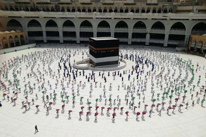 Kemenag: Masih Belum Ada Keputusan Saudi Soal Haji 2021