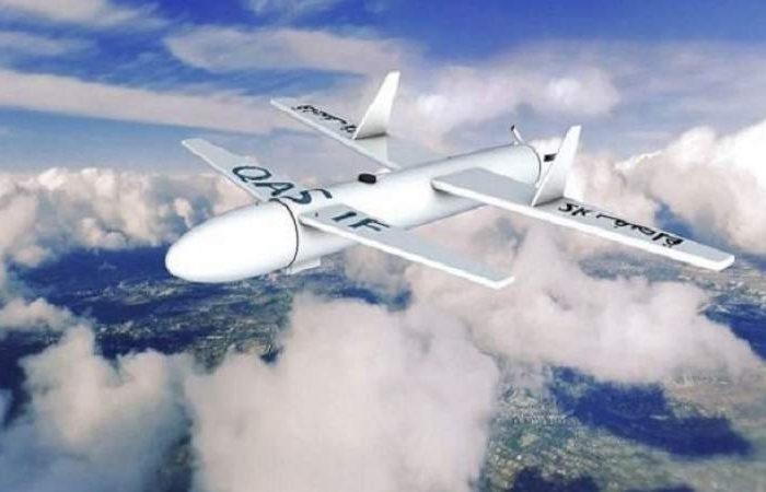 Lagi, Drone Yaman Hantam Pangkalan Udara Rezim Saudi