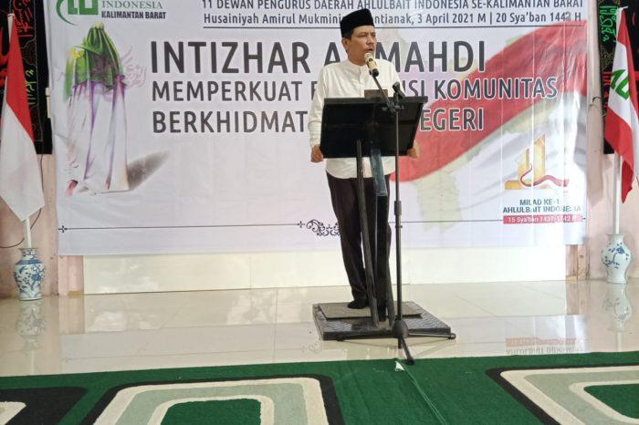 DPW Kalbar Gelar Musyawarah Daerah Serempak 11 DPD