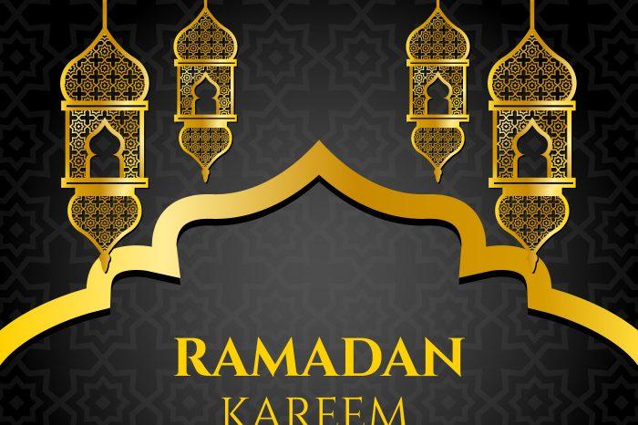 Keagungan, Kemuliaan, Keunikan Bulan Ramadhan