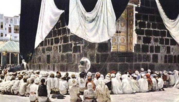 Haji Wada' (Perpisahan) dan Ghadir Khum.