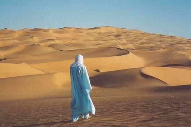Perjalanan Ke Masyhad