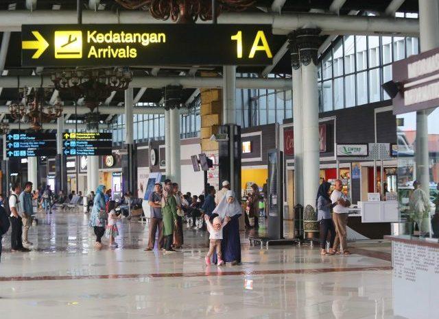BNPB Minta Awasi Ekstra Ketat Kepulangan 49 Ribu Pekerja Migran ke Tanah Air