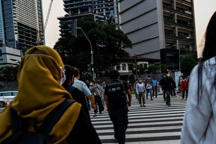 Kemenkes: Dua Pemicu Meningkatnya Klaster Perkantoran