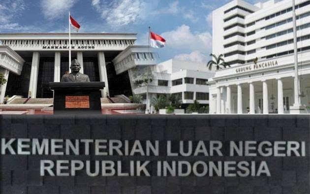 Kemenlu RI: Dukungan Indonesia Terhadap Palestina, Amanat Konstitusi