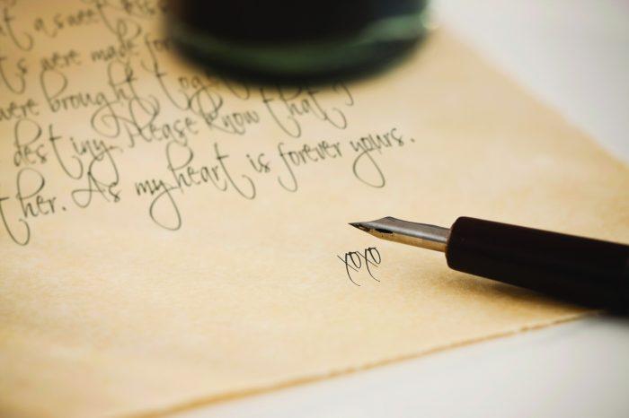 Surat Sang Ayah