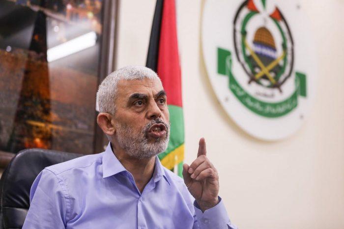 Hamas: Blokade Zionis Segera Runtuh