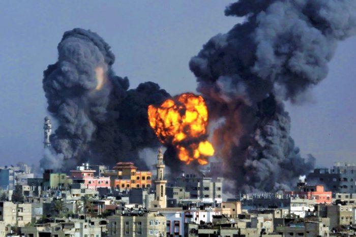 Pasca Agresi Brutal ke Gaza, Dukungan Eropa ke Zionis Anjlok