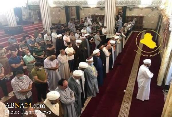 Pererat Persaudaraan, Muslim Syiah dan Sunni Salat Bersama