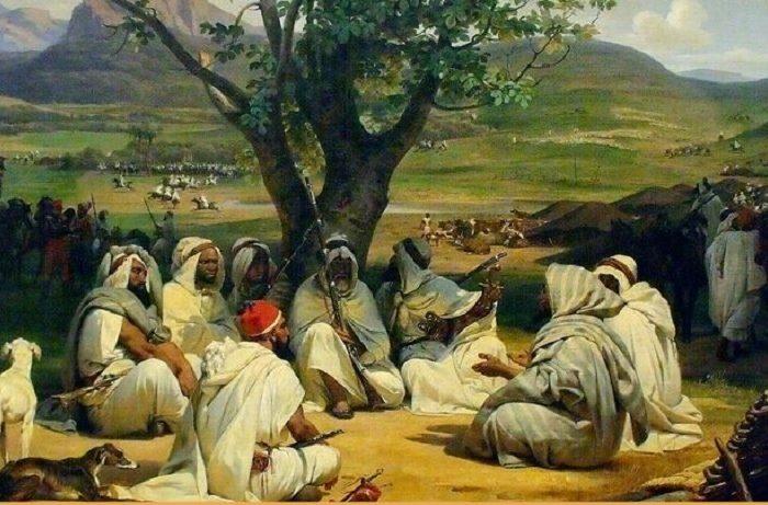 Kekuatan Iman Kaum Muslimin Masa Awal