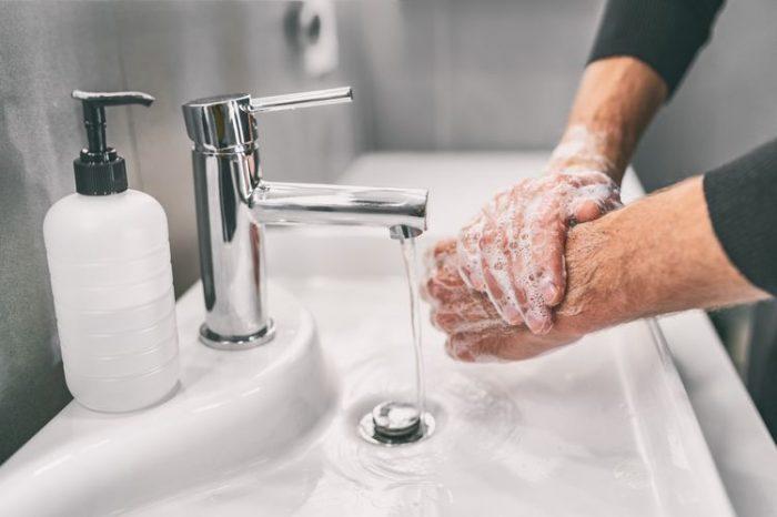 Pentingnya Kebersihan Tubuh