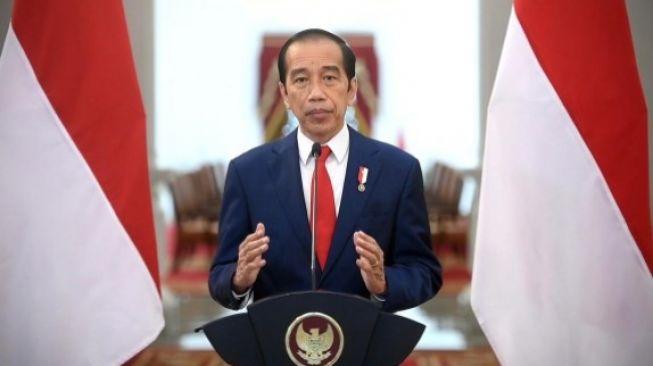 Bila Kasus Covid-19 Turun, Jokowi Buka PPKM Darurat