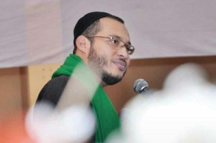 In Memoriam Ustadz Thoha Al-Musawa
