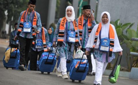 Kemenag: Surat Edaran Percepatan Keberangkatan Haji Hoaks