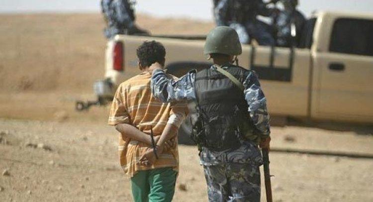 Pasukan Irak Tangkap Mufti ISIS
