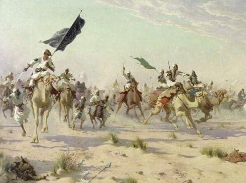 Pelajaran Berharga Perang Uhud