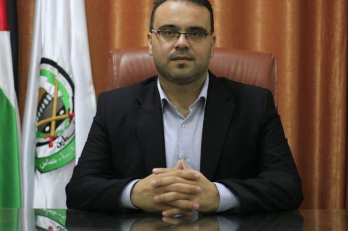 Hamas Kecam Penjualan Senjata AS ke Rezim Zionis