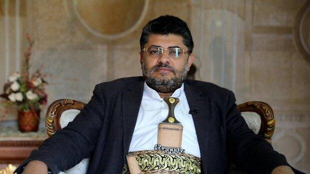 Ansarullah Desak AS dan Rezim Saudi Angkat Kaki dari Yaman