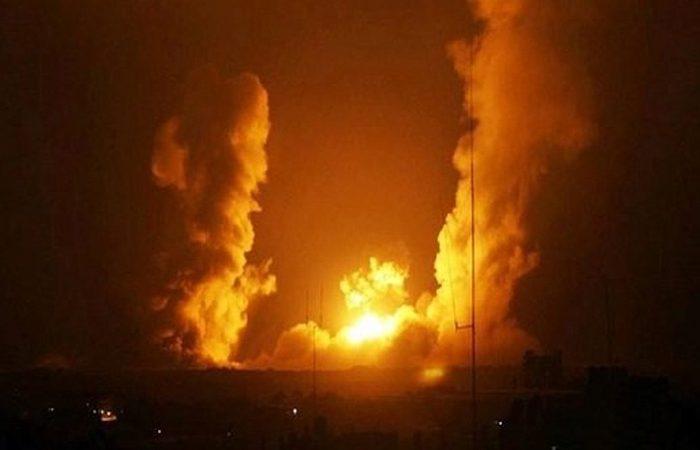 Bantu Kelompok Teroris, AS Serang Pos Militer Irak