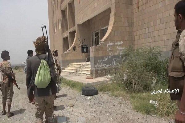 Tumpas Kawanan Takfiri, Pasukan Yaman Sukses Bebaskan al-Bayda