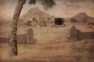 Ammar dan Rumah Arqam
