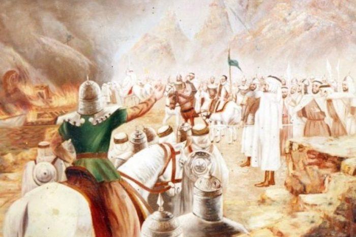 Kelemahan Pasukan Ibnu Ziyad